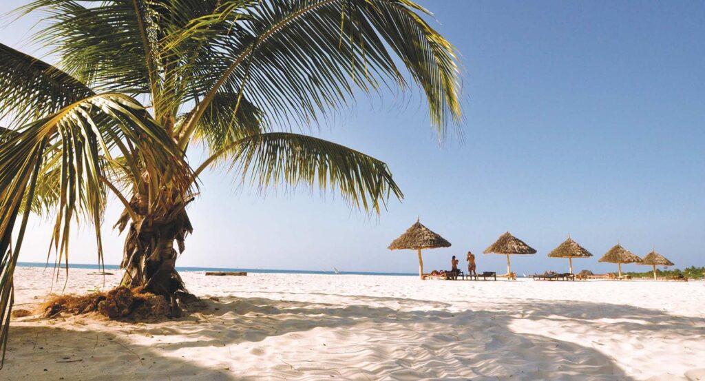 13 Days Best of Tanzania and Zanzibar